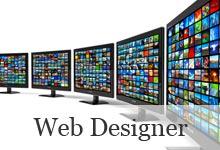 Webデザイナー求人募集